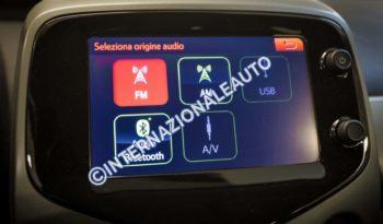 Citroen Interni C1 VTi 68 5 Porte Feel Touch Pad