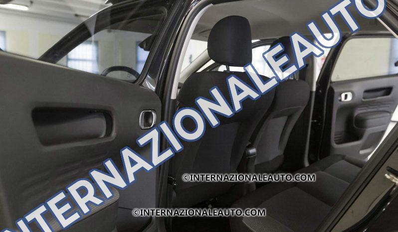 Citroen Interni C4 Cactus Bluehdi 100 CV Shine Grigio Shark