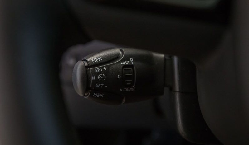 Citroen Interni C3 Shine Bianca Tetto Rosso Km0 Regolatore