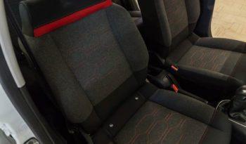 Citroen Interni C3 Bianca Tetto Rosso Capsule Red km0 Sedili