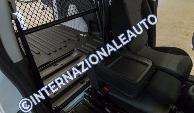 Citroen Berlingo Van Club L1 Bianco km0 sedile smontato