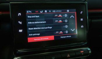 Citroen Interni C3 Shine Bianca Tetto Rosso Km0 Display
