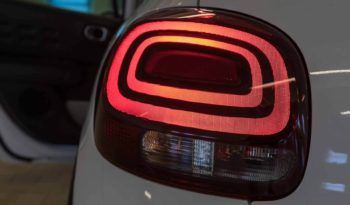 Citroen Interni C3 Shine Bianca Tetto Rosso Km0 Faro Posteriore