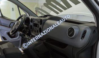Citroen Berlingo Van Club L1 Bianco km0 parabrezza