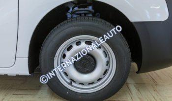 Citroen Berlingo Van Club L1 Bianco km0 ruota