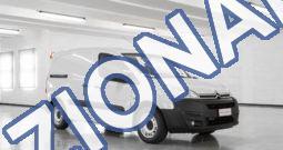 Citroen Berlingo BlueHdi 75 Van Club L1