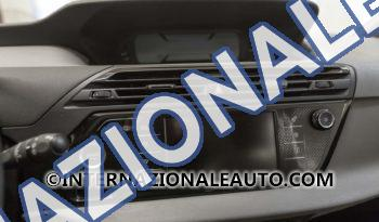 Citroen Interni Grand C4 Picasso Bluehdi Seduction usata