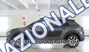 Citroen C4 Cactus 1.2 82 CV Shine km 0 full