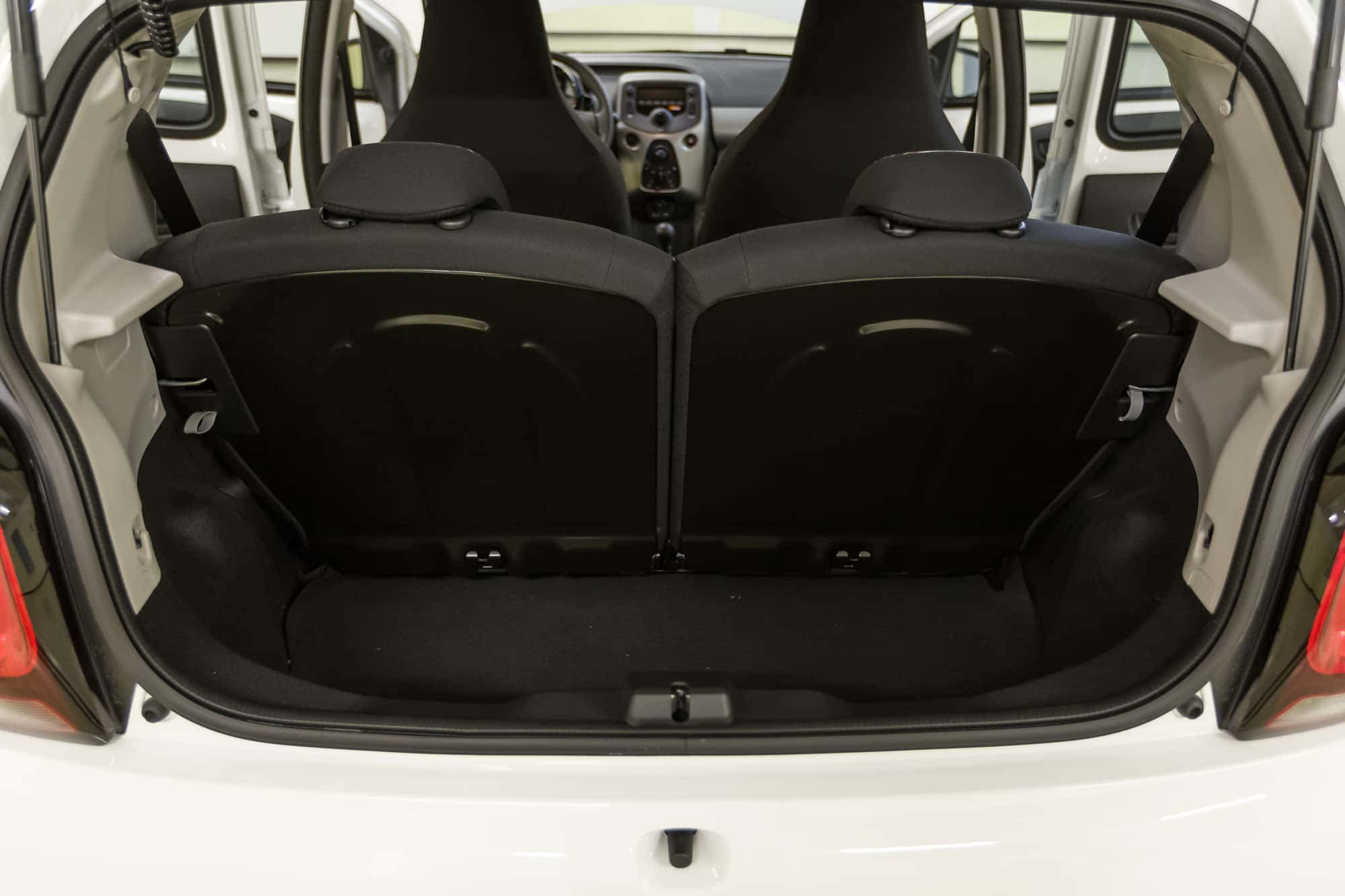 Citroen Interni C1 Vti 68 5 Porte Feel Bianco km0