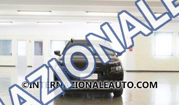 Citroen Interni C4 Cactus Feel Nero km0 frontale