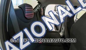 Citroen Interni C1 Vti Etg Feel Silver