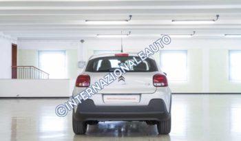 Citroen C3 BlueHdi 75 S&S Feel Grigio Alluminio km0