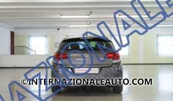 Citroen C4 Berlina 1.6 Bluehdi 100 CV Grigio Platinum km0 retro