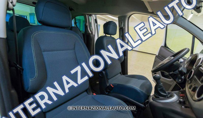 Citroen Interni Berlingo Multispace Feel Bianco km0