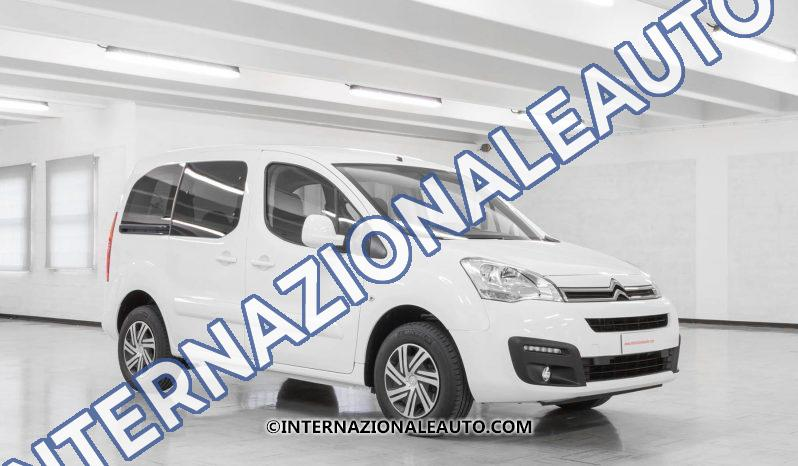 Citroen Berlingo Multispace Feel Bianco km0