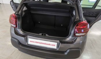 Citroen Interni C3 Feel Grigio Platinum Km0 Baule