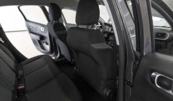 Citroen Interni C3 Feel Grigio Platinum Km0 Sedili Posteriore