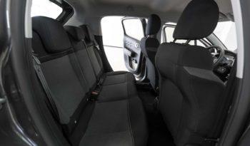 Citroen Interni C3 Feel Grigio Platinum Km0 Posteriore
