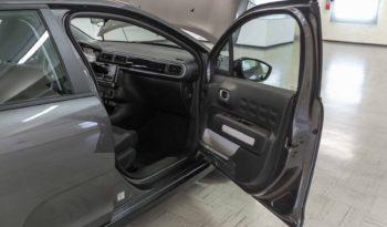 Citroen Interni C3 Feel Grigio Platinum Km0 Porta Anteriore