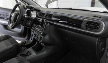 Citroen Interni C3 Feel Grigio Platinum Km0 Anteriore