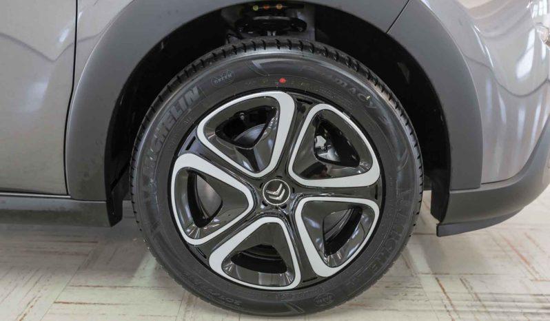 Citroen Interni C3 Feel Grigio Platinum Km0 Ruota