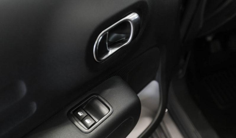 Citroen Interni C3 Feel Grigio Platinum Km0 Pulsante