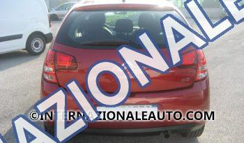 Citroen C3 Vti 1.2 82 Seduction Rossa usata