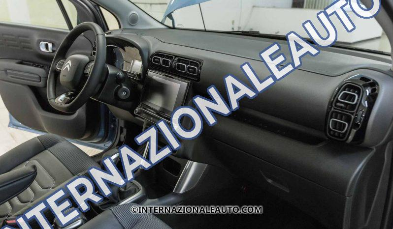 Citroen C3 Aircross Puretech 82 Feel Interni km0