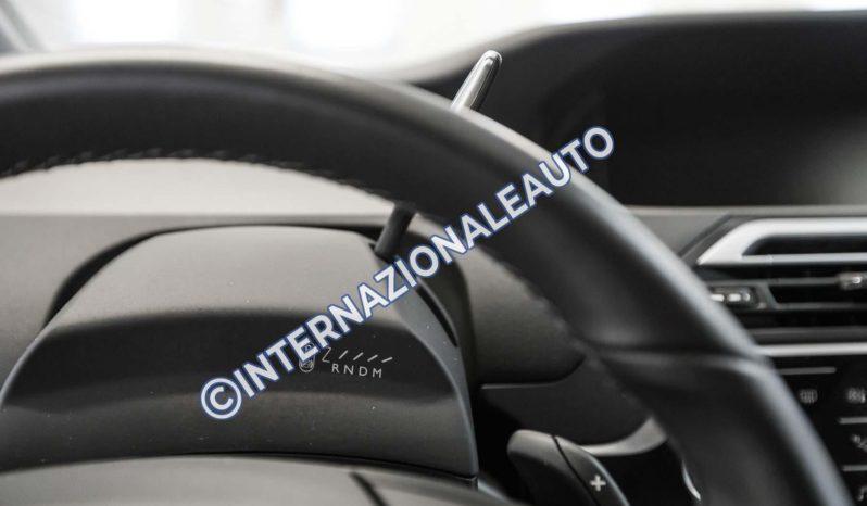 Citroen Interni C4 Picasso Bluehdi 150 Eat Shine Nero Usata
