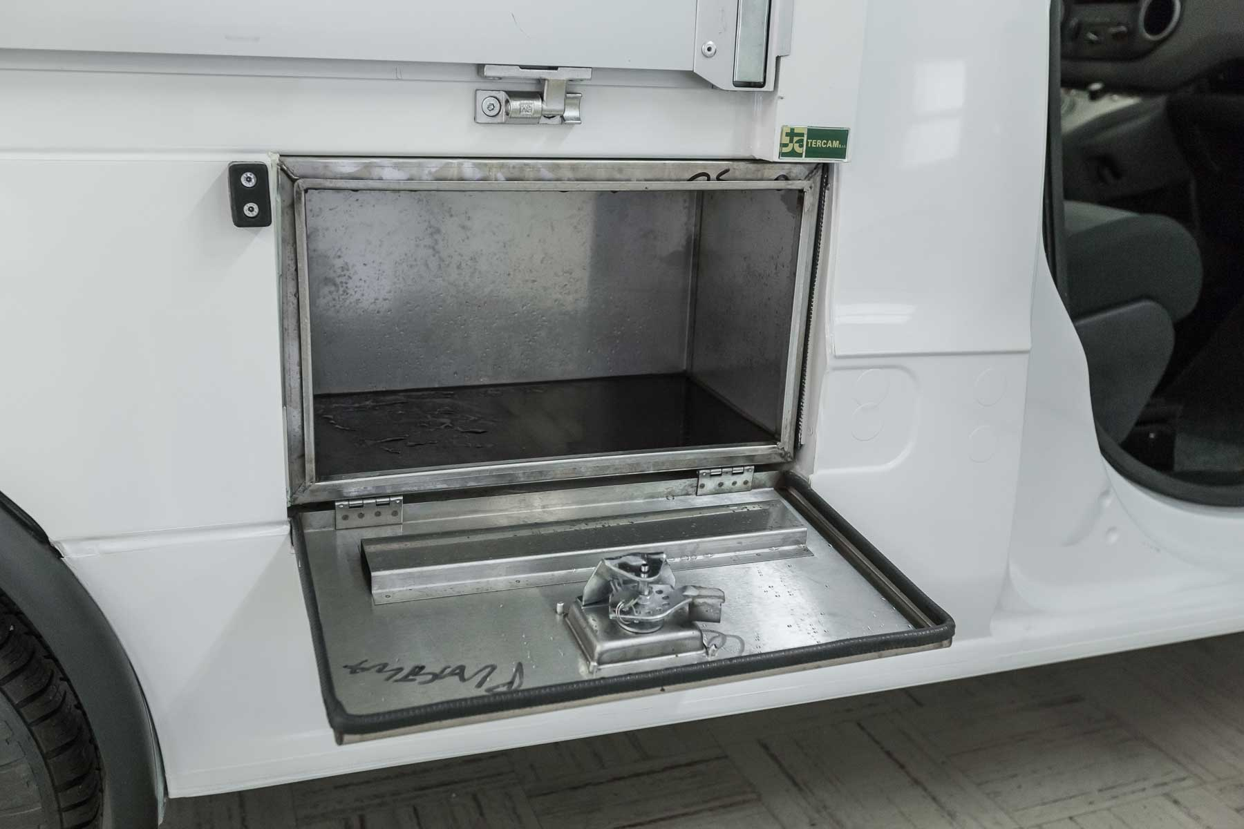 Peugeot Interni Partner Bluehdi 100 L1 Pianale Cabinato km0