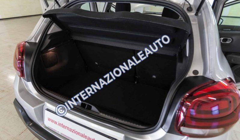 Citroen Interni C3 Feel Senza Pack City Grigio Alluminio