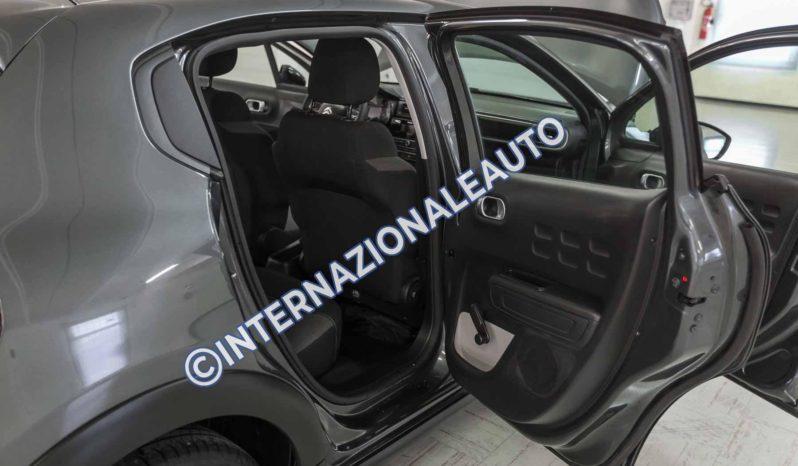 Citroen Interni C3 Feel Platinum km0