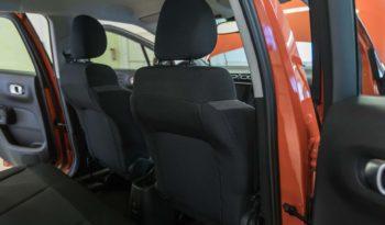 Citroen C3 Aircross Feel Arancione Tetto Nero Posteriori km0