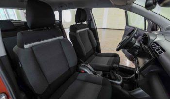 Citroen C3 Aircross Feel Arancione Tetto Nero Sedili Anteriori km0