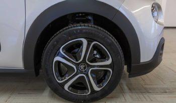 Citroen Interni C3 Feel Grigio Alluminio Airbump km0 Ruota