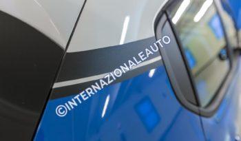 Citroen Interni Nuova C3 Feel Blu Tetto Bianco km0