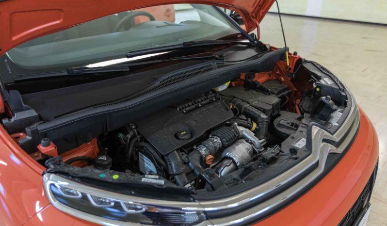 Citroen C3 Aircross Feel Arancione Tetto Nero Motore km0