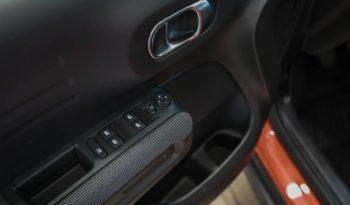 Citroen C3 Aircross Feel Arancione Tetto Nero Comandi km0