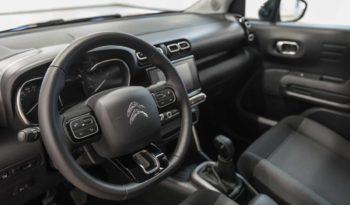 Citroen C3 Aircross Feel Arancione Tetto Nero Volante km0