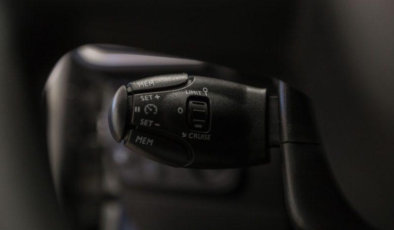 Citroen Interni C3 Feel Grigio Alluminio Airbump km0 Regolatore
