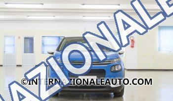 Citroen Nuova C3 Feel Blu Tetto Bianco km0