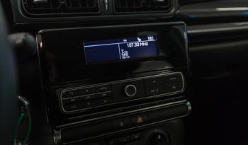 Citroen Interni C3 Feel Grigio Alluminio Airbump km0 Display
