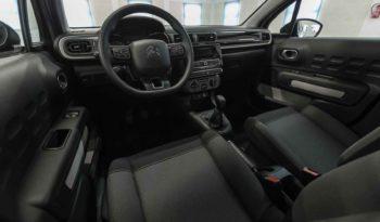 Citroen Interni C3 Feel Grigio Alluminio Airbump km0 Anteriore