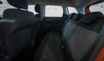 Citroen C3 Aircross Feel Arancione Tetto Nero Sedili Posteriori km0