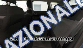 Citroen Interni C3 Aircross Feel Blu Barre Bianche