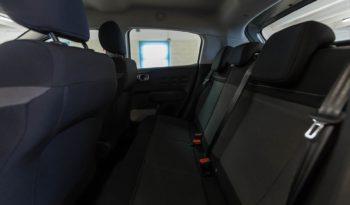 Citroen Interni C3 Feel Grigio Alluminio Airbump km0 Sedili Posteriorre