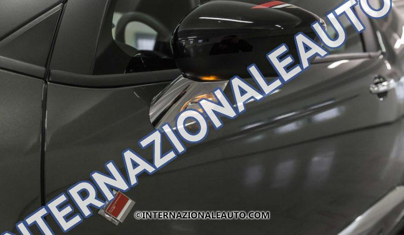 Citroen Interni DS3 Performance Line Grigio Shark Tetto Nero
