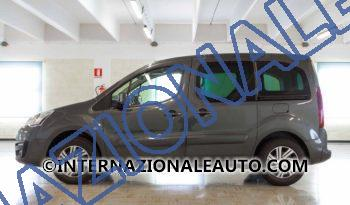Citroen Berlingo Multispace Feel Grigio Shark km0