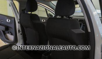 Citroen Interni C3 Feel Bianca Airbump Sedili km0