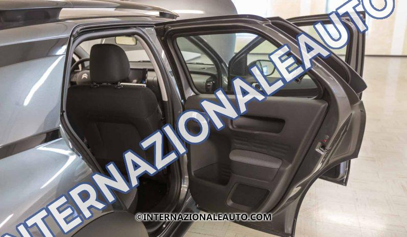 Citroen Interni C4 Cactus Feel Grigio Shark km0